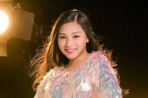 Giọng ca nhí có thành tích ấn tượng, khiến Hương Giang phải tặng vương miện tại 'Giọng hát Việt nhí 2019' là ai?