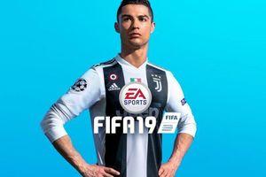 Công ty game thiệt hại nặng vì mất bản quyền Ronaldo