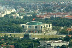 Những công trình kiến trúc biểu tượng của Hà Nội