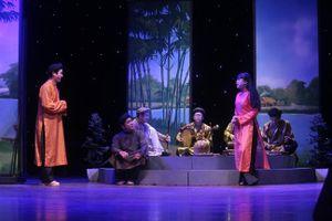 Sân khấu cải lương nỗ lực làm mới: Phải làm cho khán giả... 'say'