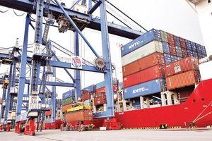 Phát triển mạnh ngành dịch vụ logistics