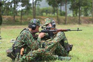 Bài 5: Bản lĩnh các xạ thủ bắn tỉa Việt Nam trên đấu trường quốc tế