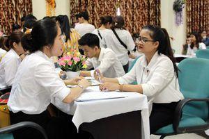 Cơ hội việc làm cho sinh viên học tập tại các cơ sở giáo dục nghề nghiệp