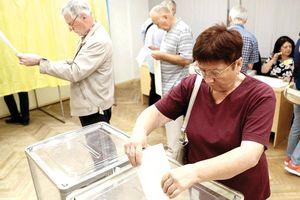 Bước ngoặt mới của Ukraine