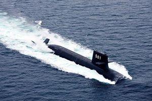 Giàu như Nhật Bản: Tàu ngầm Soryu đã tốt nhất châu Á còn muốn hơn!