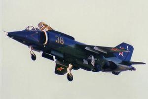 Máy bay lên thẳng Yak-38 và giấc mộng không thành của Liên Xô