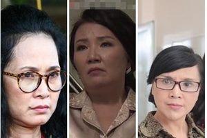Những bà 'mẹ chồng kiểu mẫu' của màn ảnh Việt sống trong đời thực thế nào?