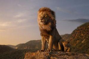 'The Lion King' 2019- Vượt mốc nửa tỷ USD
