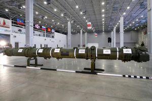Mỹ nói Nga thách thức khả năng răn đe hạt nhân