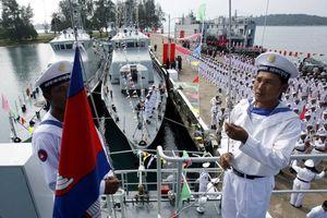 Campuchia bác bỏ thông tin về thỏa thuận quân sự ngầm với Trung Quốc