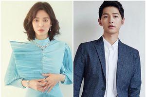 Phóng viên xứ Hàn tiết lộ Song Hye Kyo mới là người đề nghị ly hôn trước