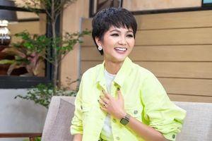 Hoa Hậu H'Hen Niê: 'Chắc bạn trai khổ tâm với tôi lắm'