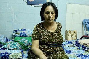 Nghệ sĩ Hoàng Lan: Nhiều lúc muốn chết cho xong vì sống khổ quá
