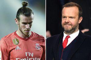 MU cưu mang Bale, Barca chiêu mộ Alaba