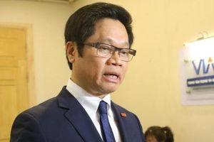 Chủ tịch VCCI: Chạy theo số lượng không được gọi là 'nâng cấp doanh nghiệp'