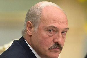 Tổng thống Belarus Lukashenko gọi Ukraine là 'rắc rối chung' của châu Âu