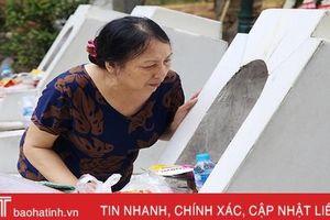 Nơi trở về của muôn triệu trái tim Việt Nam...