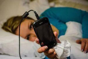Những thói quen cần tránh trước khi ngủ