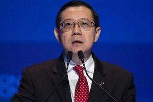 Malaysia khó đạt mục tiêu thâm hụt ngân sách trong năm 2020