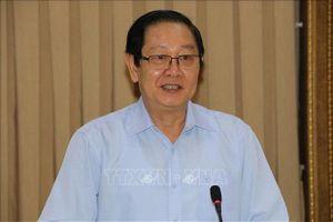 Thăm hỏi và tặng quà Trung tâm Điều dưỡng người có công tỉnh Phú Thọ