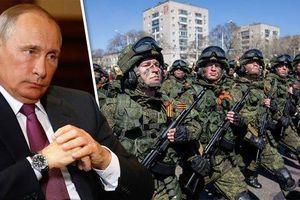'Không tốn một viên đạn', Nga đã xoay sở tài tình để thoát khỏi 5 cuộc chiến 'thảm họa' nhất như thế nào?