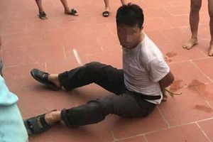Hưng Yên: Bắt người đàn ông nghi sàm sỡ bé gái 14 tuổi tại nhà nạn nhân