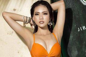 Siêu mẫu Việt Nam 2018: Vóc dáng nóng bỏng, nhiều đại gia theo đuổi