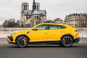 Đôi điều cần biết về Lamborghini Urus 2019