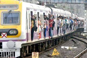 Ngày đen tối của đường sắt Ấn Độ