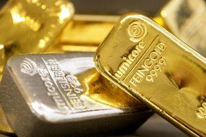 Giá vàng hôm nay 22/7: Tuần mới, giá vàng tiếp tục tăng cao