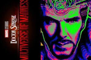 Doctor Strange 2 là bộ phim kinh dị đầu tiên của MCU!
