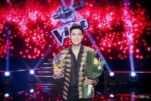 Hoàng Đức Thịnh đăng quang quán quân The Voice 2019 ngay ngày sinh nhật: 'Món quà' quá ý nghĩa cho tuổi mới!