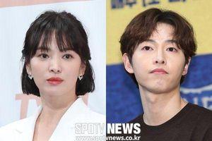 Song Hye Kyo chia sẻ về số phận sau khi ly hôn Song Joong Ki, Knet: 'Người đàn ông tiếp theo sẽ là ai?'