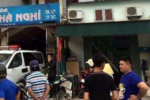 Thông tin bất ngờ vụ cô gái bị bạn trai sát hại trong nhà nghỉ ở Quảng Ninh