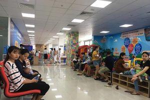 Đà Nẵng: Tăng cường các biện pháp chống bệnh sốt xuất huyết