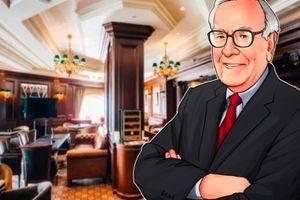 Điểm mặt 'dàn sao' trong giới tiền điện tử ăn trưa cùng tỷ phú Warren Buffett