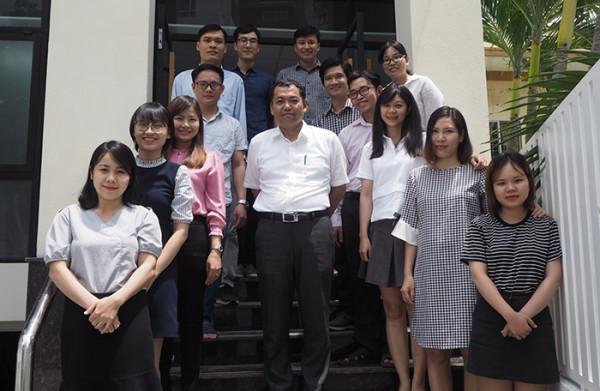 R Techno Nhật Bản ra mắt chi nhánh thứ 3 tại TP. HCM