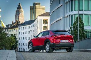 Mazda CX-30 sẽ được bán ra tại thị trường Malaysia