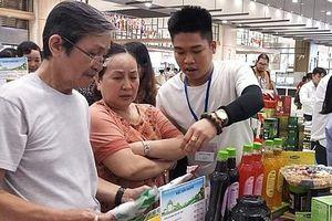 TP. Hồ Chí Minh: Thương mại phát triển nhanh nhưng nảy sinh nhiều phức tạp