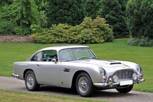 Top 10 mẫu xe đặc biệt nhất trong lịch sử ngành công nghiệp xe hơi Anh quốc - Phần 1