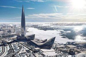 Gazprom đang hy sinh doanh thu nhằm chiếm thị phần EU