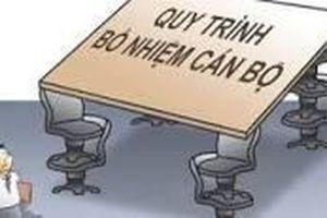 Từ việc phát hiện 1 trường hợp chưa có quyết định tuyển dụng công chức đã được bổ nhiệm làm cán bộ lãnh đạo ở Tuyên Quang : Cần siết chặt công tác tuyển dụng, quản lý, bổ nhiệm công chức
