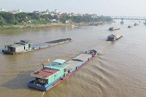 Chủ động đảm bảo an toàn giao thông thủy trong mùa mưa bão