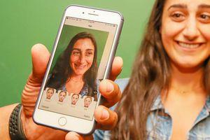 Hình ảnh tuổi già trên FaceApp có thể trùng hợp không quá 33%