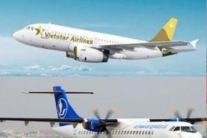 Vietstar Airlines - hãng hàng không thứ 6 được cấp phép bay tại Việt Nam