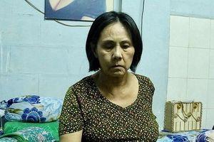 Nghệ sĩ Hoàng Lan: 'Nhiều lúc muốn chết cho xong vì sống khổ quá'