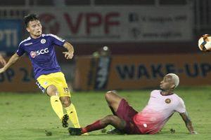 Quang Hải, Văn Toàn tỏa sáng, HLV Park Hang Seo nhẹ nỗi lo trước vòng loại World Cup