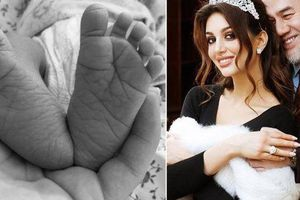 Lý do sốc liên quan đến thân thế của con trai 2 tháng tuổi khiến cựu vương Malaysia ly hôn người đẹp Nga?