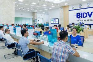 BIDV phát hành hơn 603,3 triệu cổ phiếu cho ngân hàng Hàn Quốc với giá hơn 20.295 tỷ đồng
