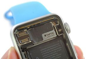 'Ngầu' như Apple: Tặng luôn nhân viên hàng ngàn Apple Watch chỉ vì chi tiết này